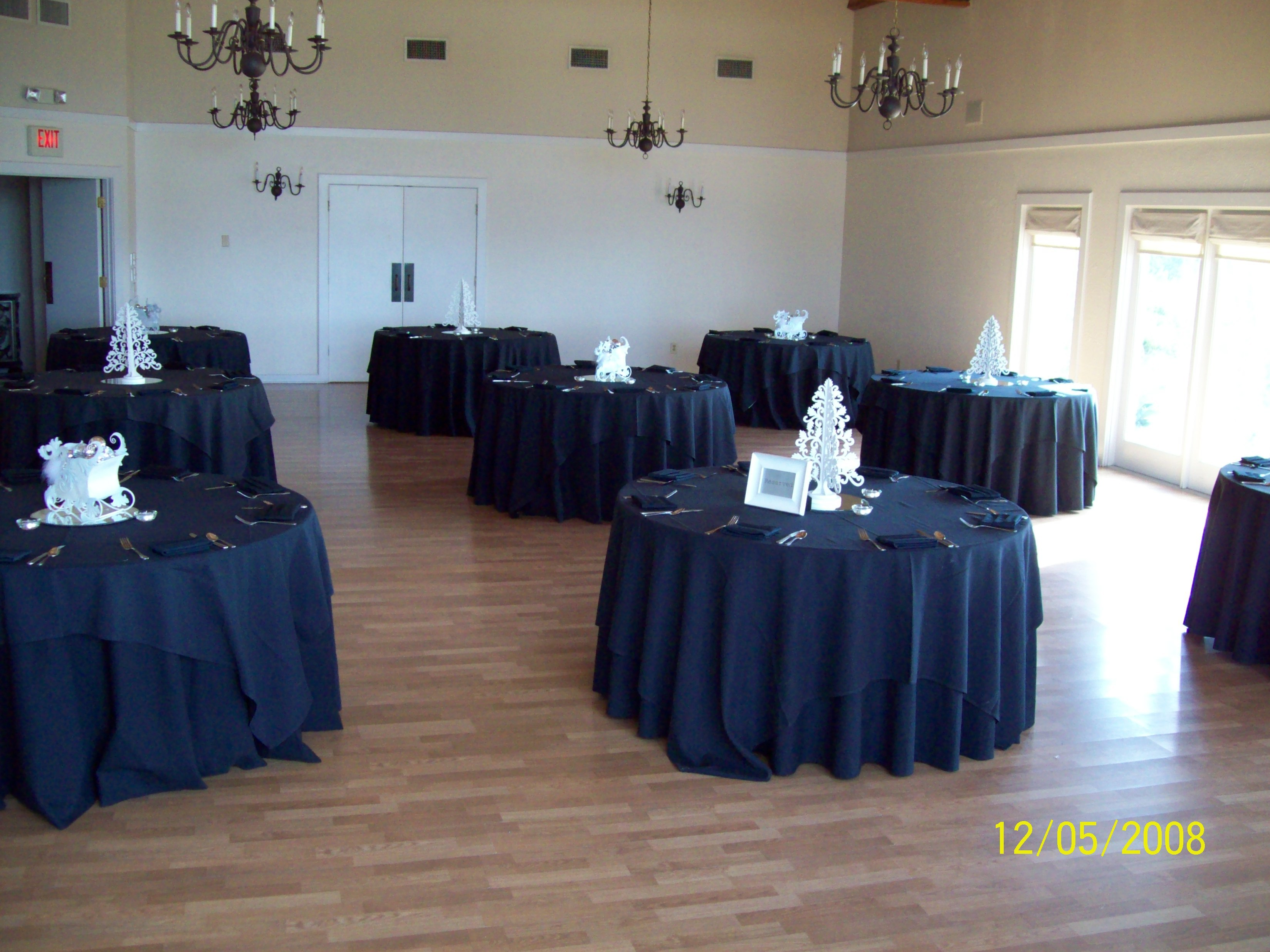 Reception, Flowers & Decor, Room, Dinner