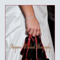 Wedding Dresses, Shoes, Fashion, red, dress, Maryann mcfarland photography