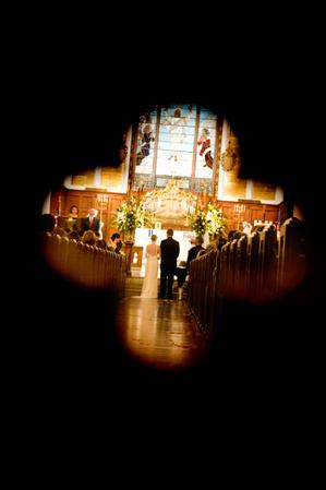 Ceremony, Flowers & Decor, Photography, Keyhole