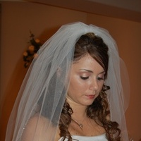 Beauty, Veils, Fashion, Bride, Veil, Hair