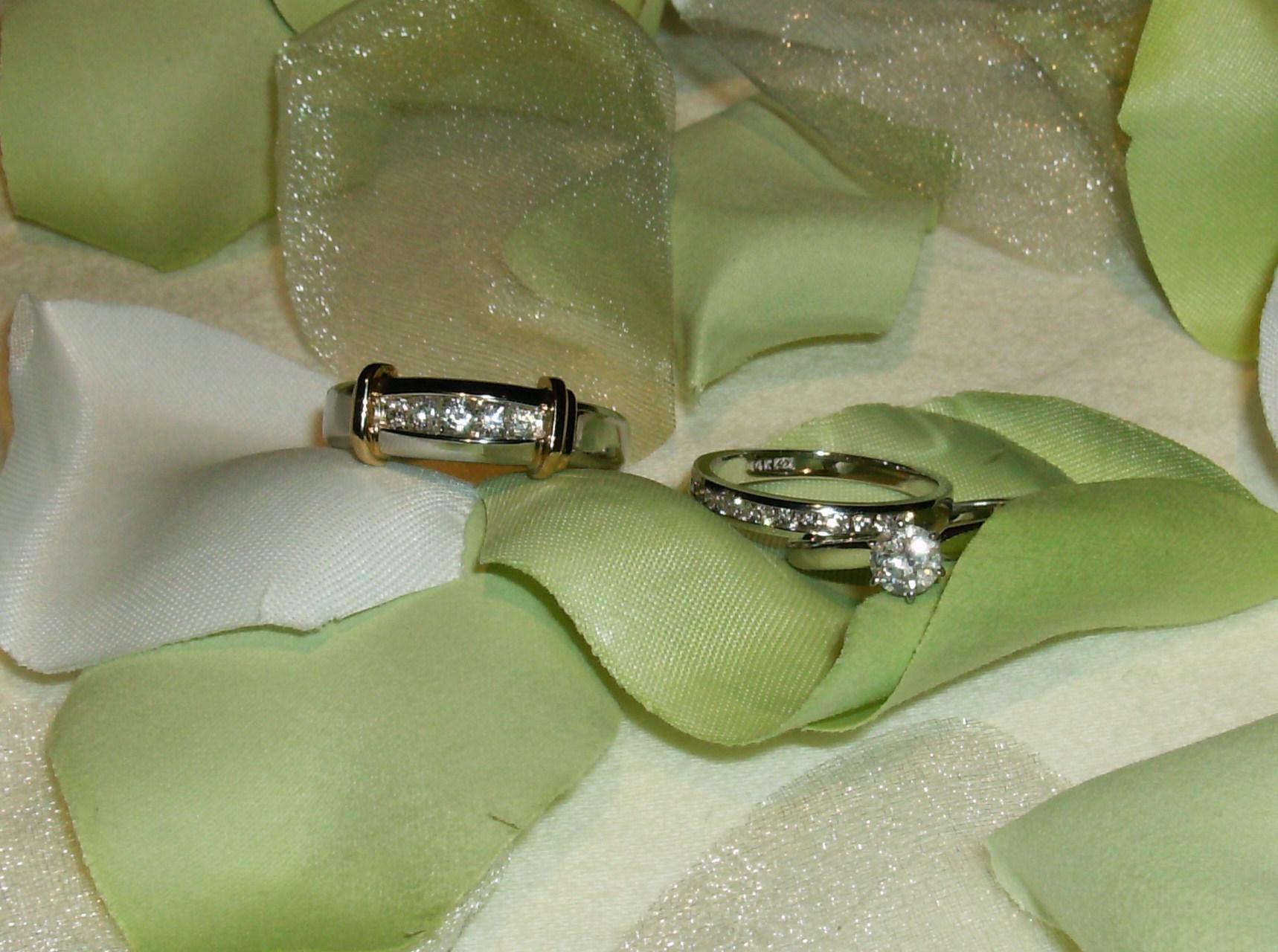 Jewelry, Rings