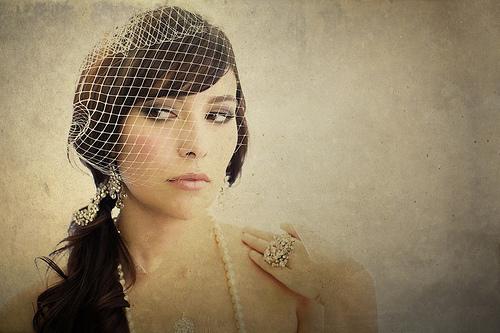 Veils, Fashion, Veil, Birdcage