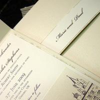 Stationery, invitation, Invitations, Wedding, Momental designs, Oxford, Spires
