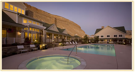 Honeymoon, Destinations, Honeymoons, Hot, Colorado wine country inn, Tubs