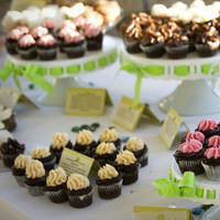 Cupcakes, Wedding jeannie