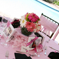 Centerpiece, Bridal, Shower, Envi consulting associates