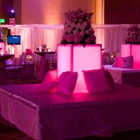 Reception, Flowers & Decor, Decor, Lighting, Lounge, Laura davis events
