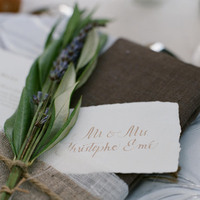 Place Cards, Wedding, Napkins, Ryan, Marriage, Jeri