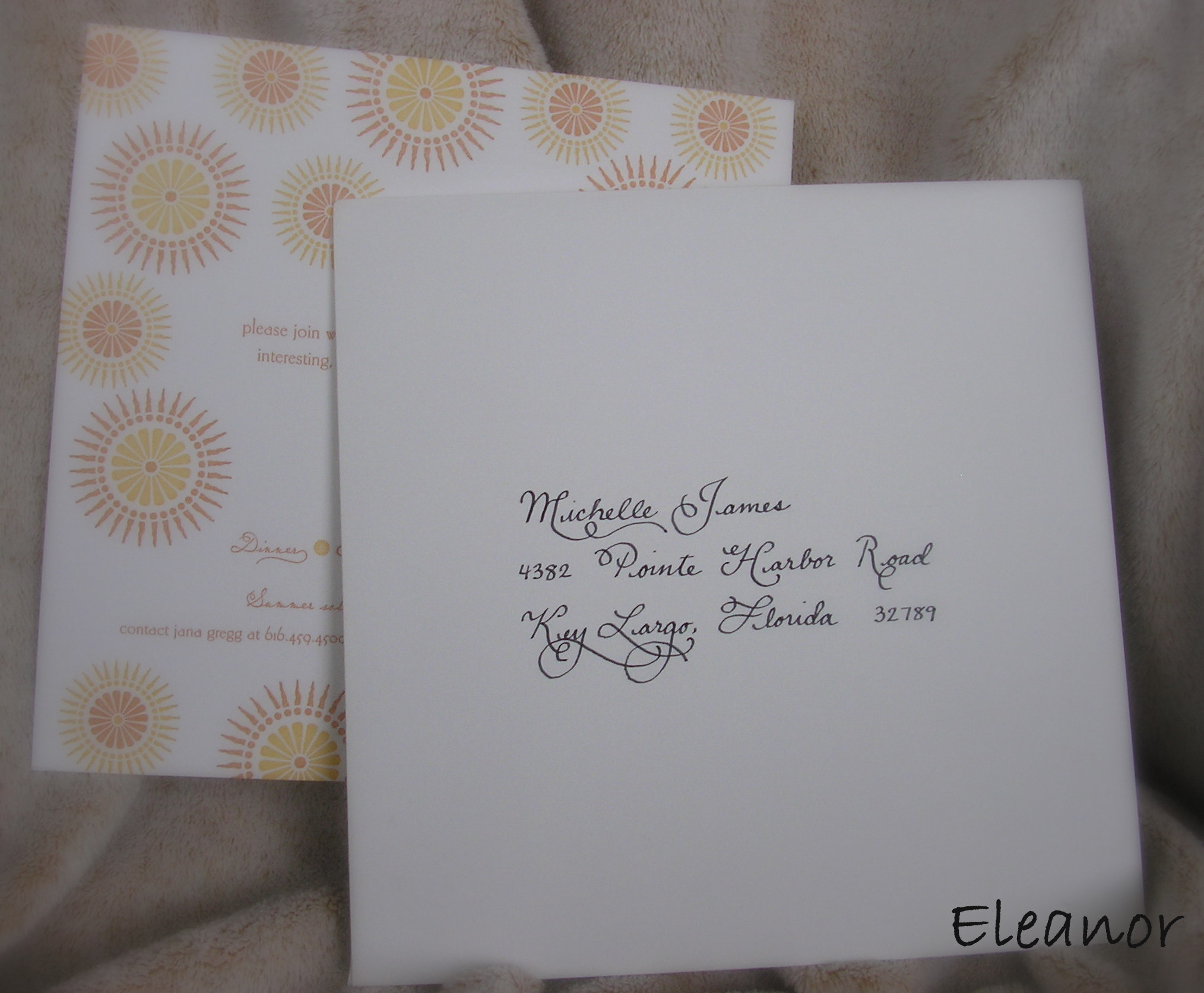 Calligraphy, Stationery, invitation, Invitations, Stationary, Calligrapher, Designs by robyn love