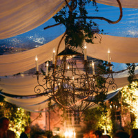 Reception, Flowers & Decor, Lighting, Wedding, Ryan, Marriage, Jeri