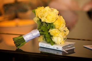 yellow, Bouquet, Rose, Resolusean photography