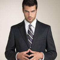 Fashion, Men's Formal Wear, Suit, Hugo boss