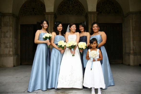 Bridesmaids Dresses, Wedding Dresses, Fashion, blue, dress, Bridesmaid, Dresses, Taffeta, 2000 dreams, taffeta wedding dresses