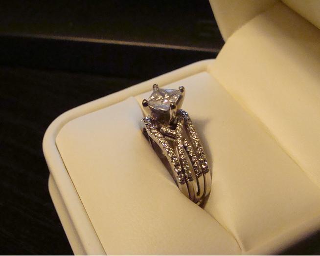 Rings, My