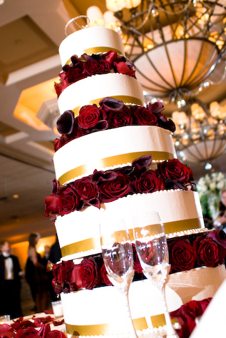 Reception, Flowers & Decor, Cakes, cake, Juan turcios photography