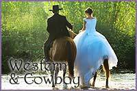 Wedding, Cowboy, Texas, Western, Themed, Fd weddings