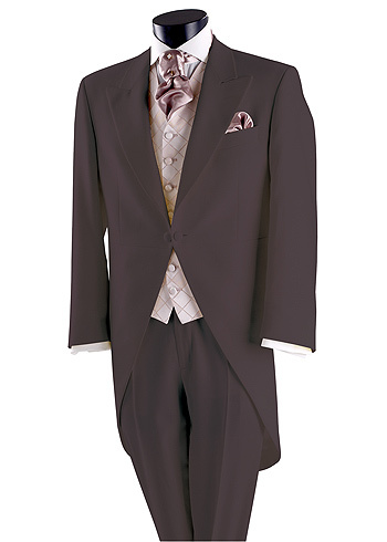 Fashion, Men's Formal Wear, Suit