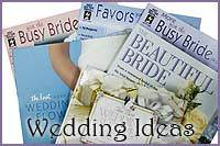 Wedding, Bridal, Ideas, Idea, Do-it-yourself, Books, Fd weddings