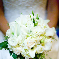 Flowers & Decor, white, Bride Bouquets, Bride, Flowers, Bouquet