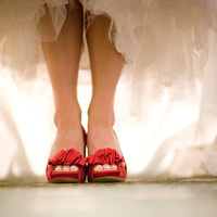 Shoes, Fashion, red, Bride, Wedding, Steve, Fanci, Madden