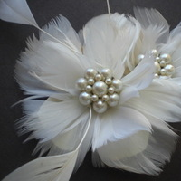 Beauty, Jewelry, Brooches, Chignon, Down, Updo, Curly Hair, Straight Hair, Wavy Hair, Short Hair, Long Hair, Feathers, Comb, Accessories, Hair, Long, Wavy, Straight, Back, Up, Half, Short, Crystal, Designs, Brooch, Curly, Low-do, Pulled, Rhinestone, Pearl, Fascinator, Piece, Pin, Hairpiece, Clip, Belle nouvelle designs, Nouvelle, Belle