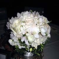 Flowers & Decor, white, ivory, Bride Bouquets, Flowers, Bouquet, Bridal