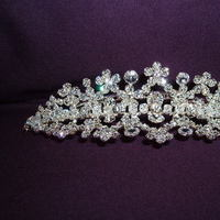 Beauty, Jewelry, Tiaras, Comb, Hair, Tiara