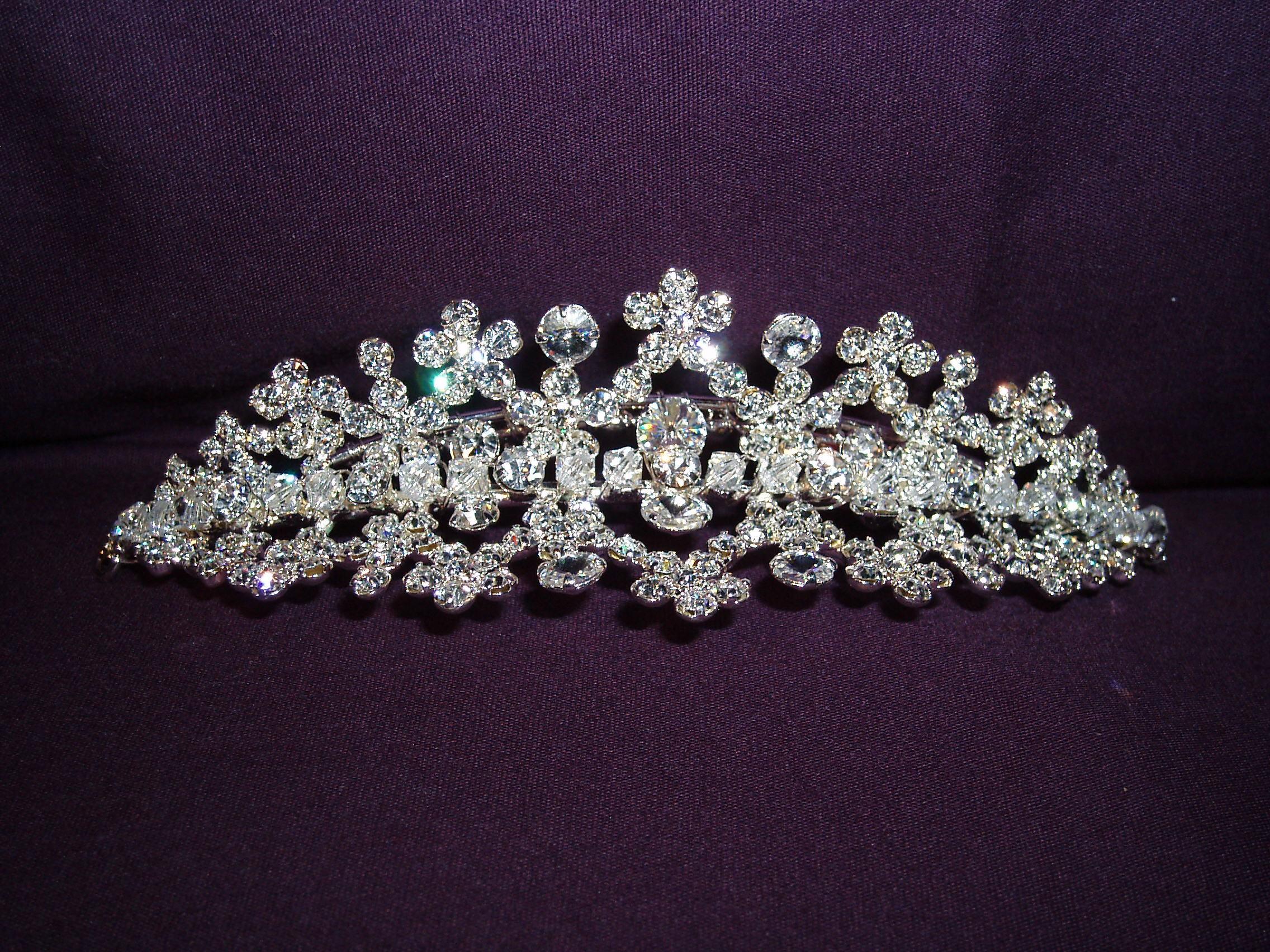Beauty, Jewelry, Tiaras, Comb, Hair, Tiara