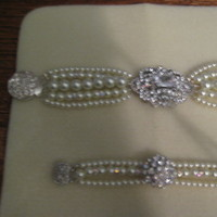 Jewelry, Bracelets, Brooches, Bracelet, Brooch