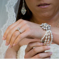 Jewelry, Bracelets, Pearls, Bracelet, Natashaylana designs