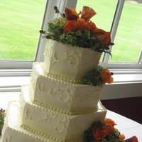 Flowers & Decor, Cakes, cake, Vineyard, Vineyard Wedding Cakes, Wedding, Family, King, Cakes unlimited