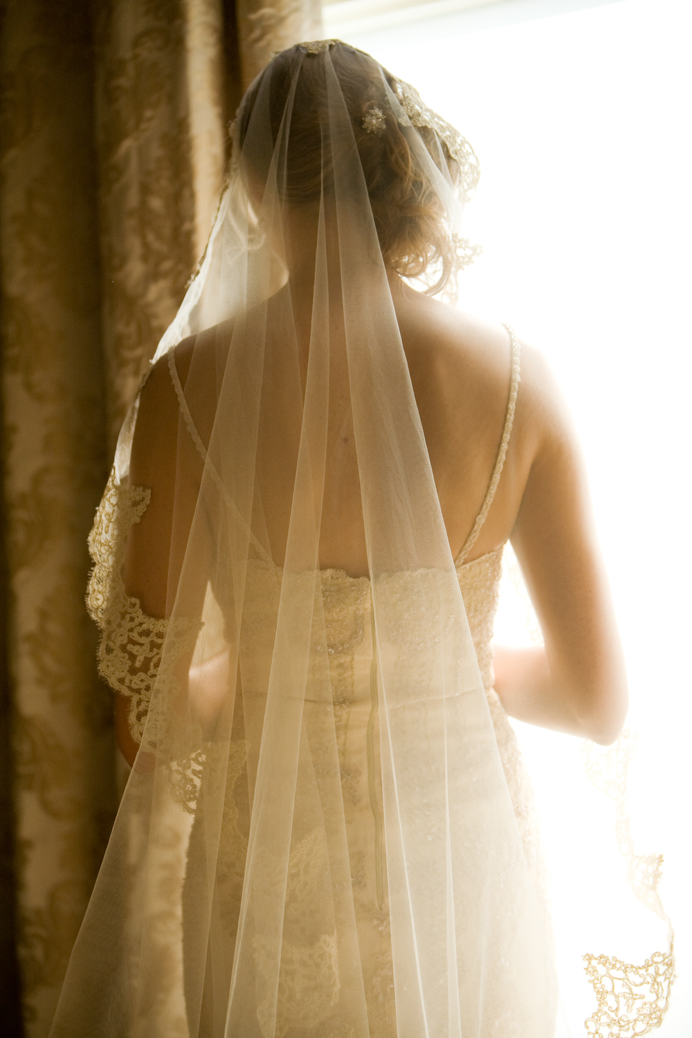 Veils, Fashion, Bride, Veil, A medley photography