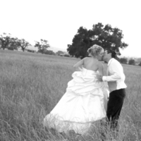 Flowers & Decor, Vineyard, Bride, Groom, And, Firestone, Field, A medley photography