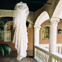 Wedding Dresses, Veils, Destinations, Fashion, dress, Europe, Veil, A medley photography, Spain