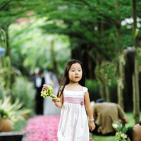 Flowers & Decor, pink, Flowers, Flower, Girl, Rose, Petals, A medley photography, Thailand