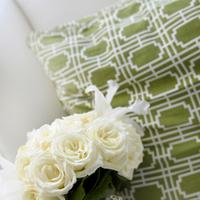Flowers & Decor, brown, Bride Bouquets, Flowers, Roses, Bouquet, Romantic, Teal, Cream, Hydrangeas, Contemporary