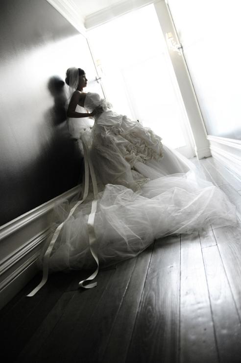 Wedding Dresses, Romantic Wedding Dresses, Fashion, brown, dress, Roses, Romantic, Teal, Cream, Hydrangeas, Contemporary
