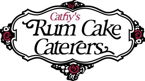 Cakes, cake, Wedding, Weddings, Rum, Cathy's rum cake caterers