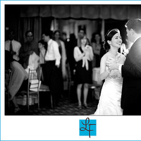 Reception, Flowers & Decor, Bride, Groom, First dance, Lindsay flanagan photography