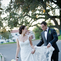 Winter, Bride, Groom, Ojai, A medley photography