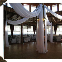 Reception, Flowers & Decor, Wedding, Draping, Fabric, Ceiling, Nes weddings, Sos