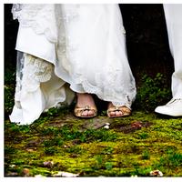 Bride, Outdoor, Groom, Wedding, Weddings, Park, Photographers, Feet, Valley, Alyssa andrew photography, Lehigh, Allentown, Lockridge, Weddingfeet