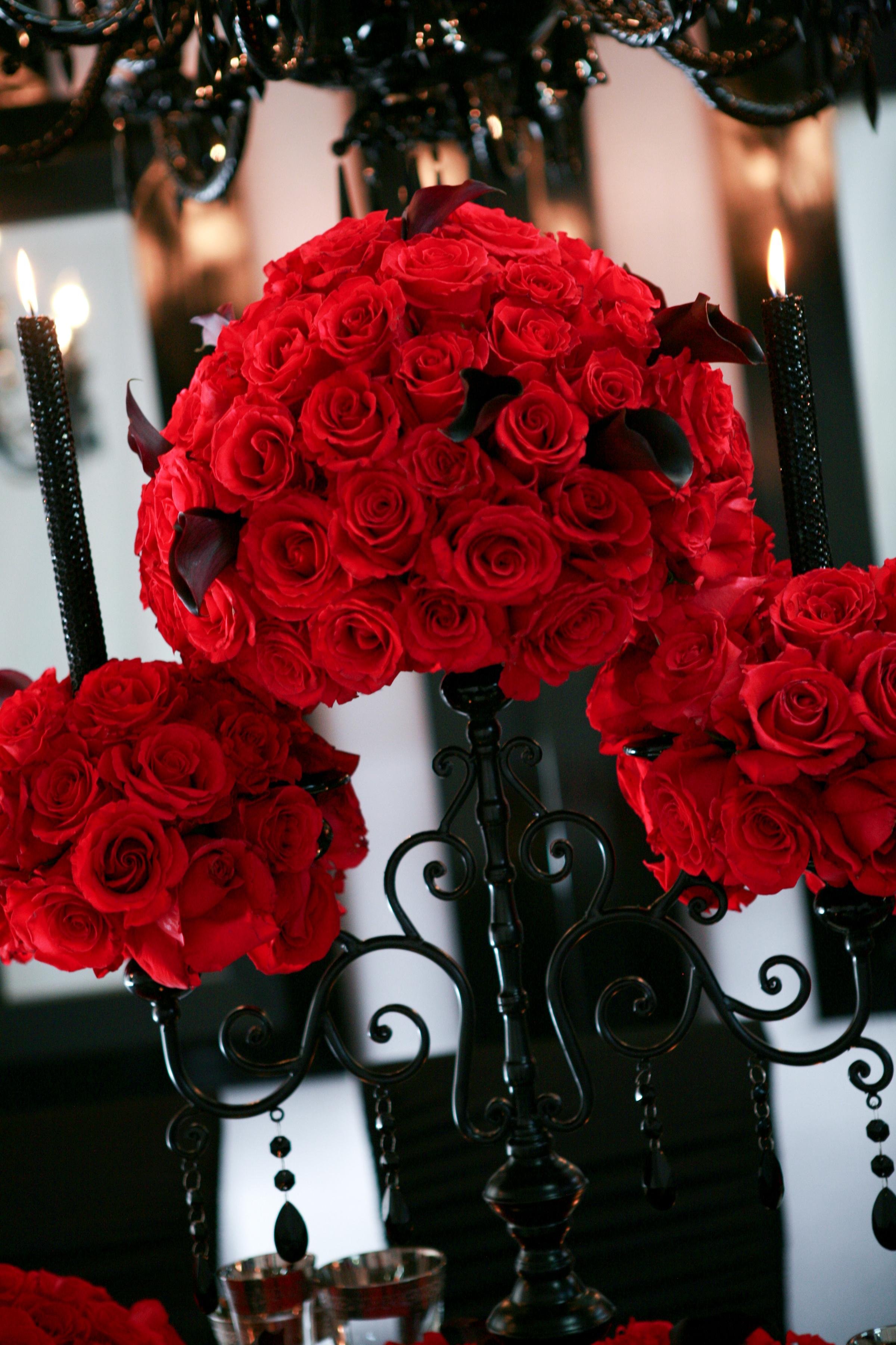 pink, black, Roses, Linens, Hot, Skulls