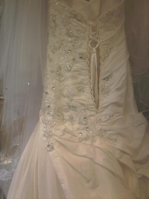 Wedding Dresses, Fashion, dress, The