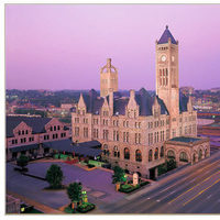 Union station - a wyndham historic hotel