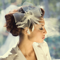 Beauty, Flowers & Decor, Jewelry, Veils, Fashion, Makeup, Headbands, Accessories, Flower, Veil, Hair, Bridal, Hat, Birdcage, Headpiece, Headband, Fascinator, Clip, Accesories, Feathe, Giao, Nguyen