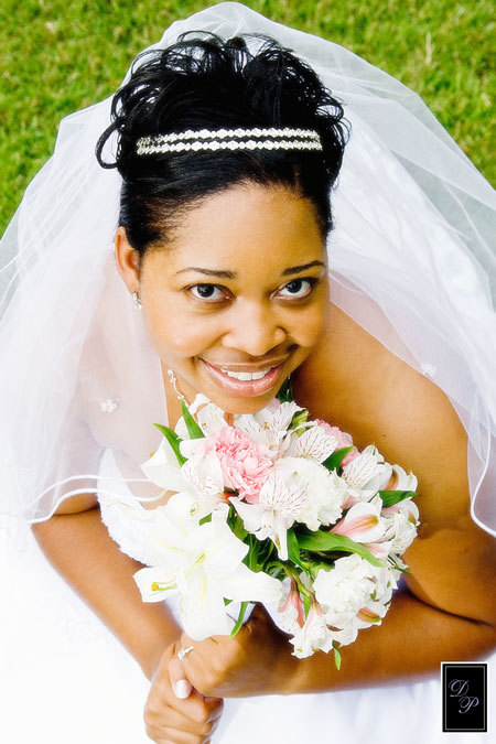 Flowers & Decor, Flowers, Portrait, Bridal, Dimagery photography