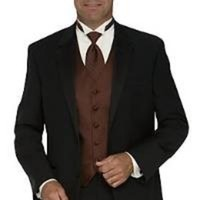 Fashion, Men's Formal Wear, Tux, Truffle
