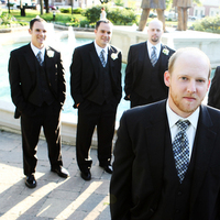 Groomsmen, Portraits, Groom, Wedding, Ryan timm photography