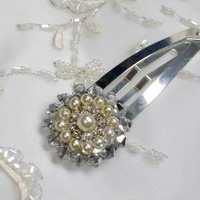 Jewelry, Tiaras, Vintage, Tiara, Hairclip, Gemma holmes